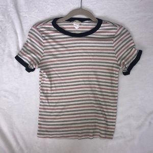 Striped, comfy, t-shirt